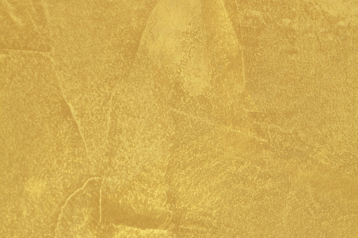 Effektfarbe Kreativ Wandfarbe Gold Alpina Farbrezepte Goldeffekt von Wandfarbe Gold Farbe Wandgestaltung Bild
