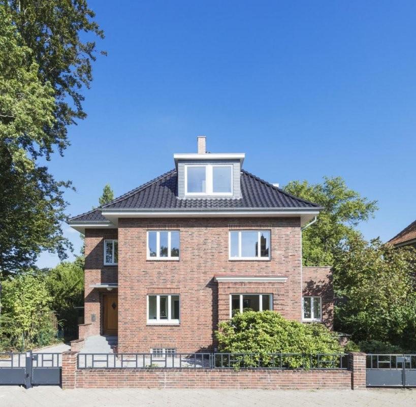 Eigenheim Bauen In Deutschland Ist Teurer Als Im Ausland  Welt von Amerikanische Häuser Bauen In Deutschland Photo