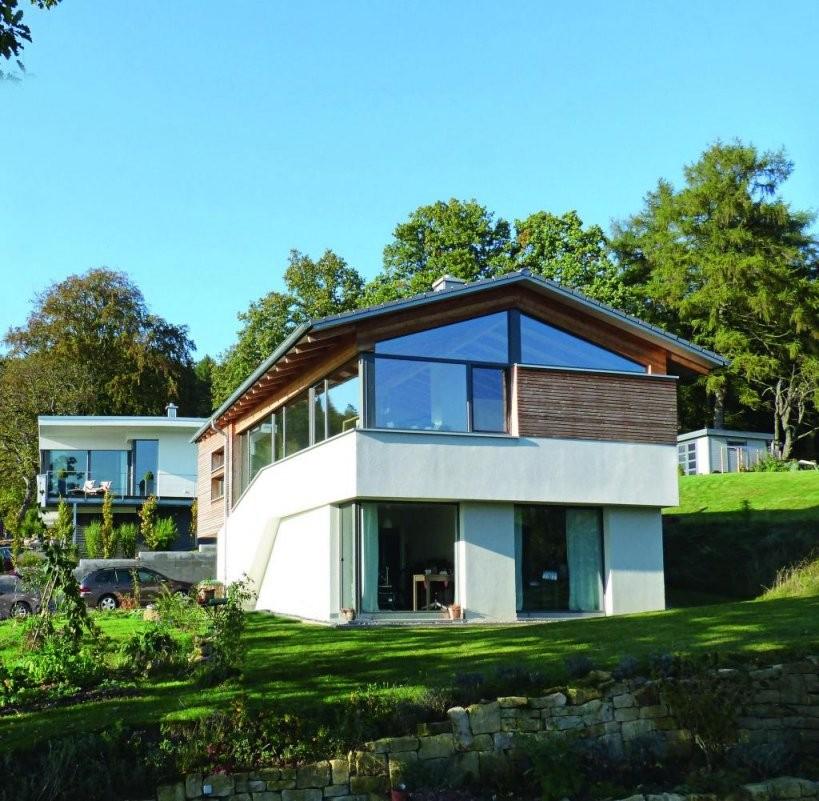 Eigenheim Bauen In Deutschland Ist Teurer Als Im Ausland  Welt von Amerikanische Häuser In Deutschland Bauen Photo