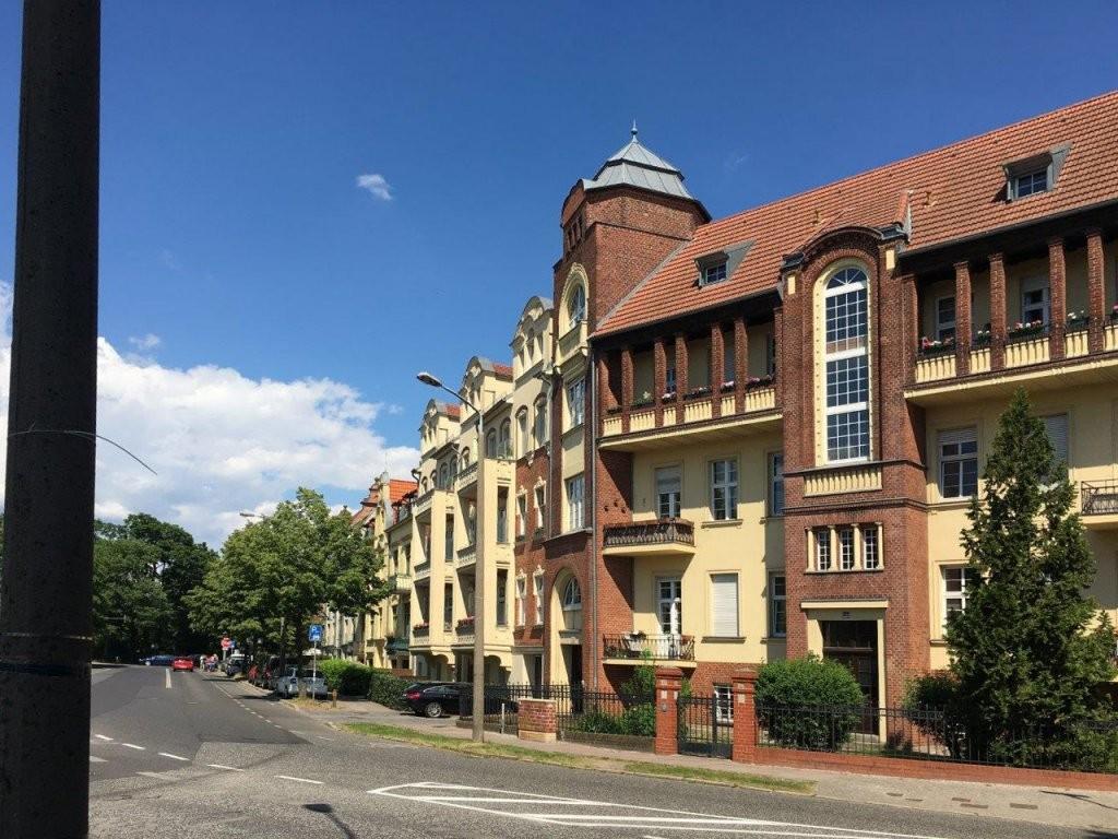 Eigentumswohnung In Potsdam Kaufen  Kurfürstenresidenz von Wohnung In Potsdam Kaufen Photo