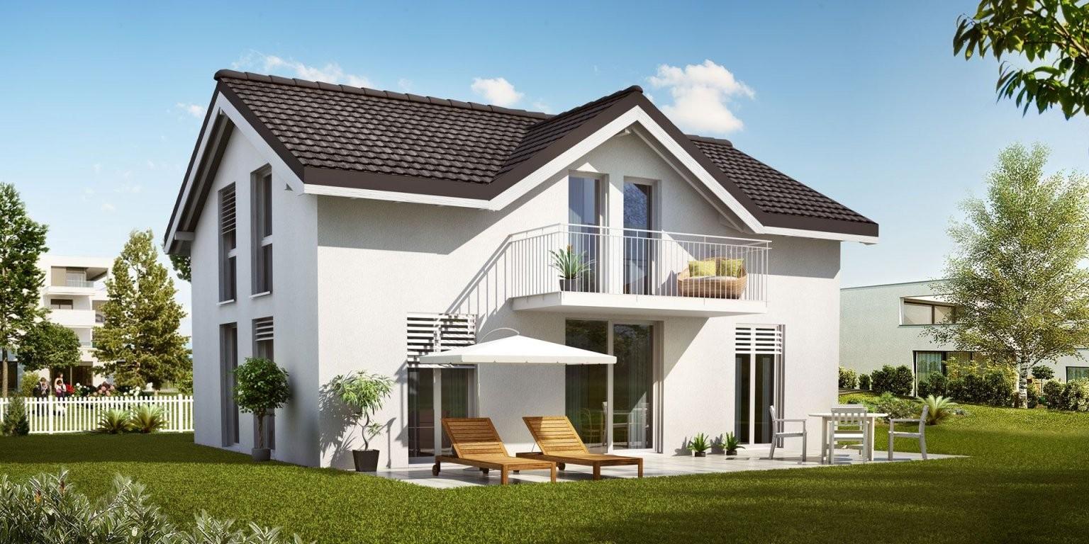 Ein Einfamilienhaus Kaufen In Der Schweiz Bei Atmoshaus von Haus Kaufen In Schweiz Photo