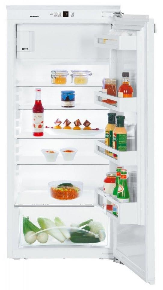 Einbaukühlschrank Mit Und Ohne Gefrierfach Kaufen Bei Expert von Gefrierkombination 50 Cm Breit Bild