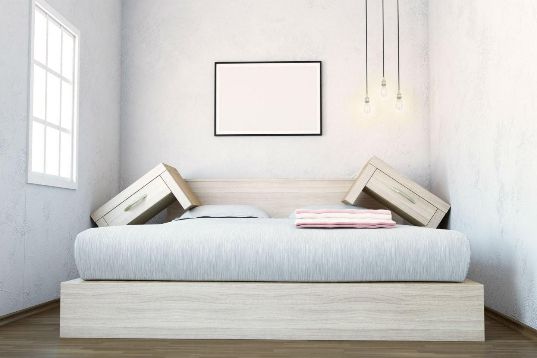 Eine Kleine Wohnung Einrichten Tipps Zur Platzoptimierung von Kleine Wohnung Einrichten Tipps Photo