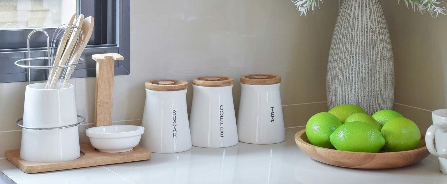 Einrichtungs Und Deko Ideen Für Deine Küche  Zuhause Bei Sam® von Dekoration Für Die Küche Photo