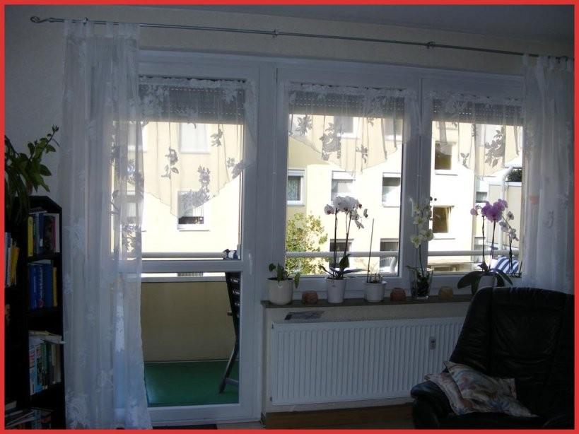 Einzigartig Gardinen Für Fenster Mit Balkontür Fotos Von Fenster von Gardinen Für Großes Fenster Mit Balkontür Bild