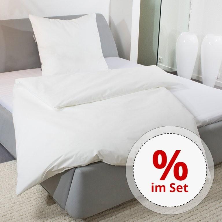 Encasing Bettbezüge Im Set Für Kinderbetten  Allcon von Allergiker Bettwäsche Englisch Photo