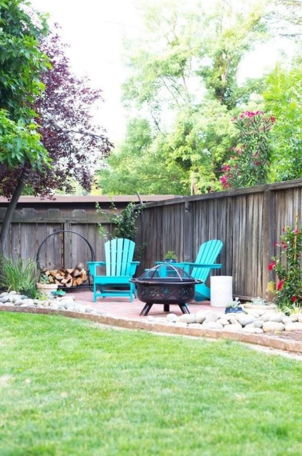Entdecken Sie Viele Faszinierende Ideen Wie Sie Gartenecke Gestalten von Ecke Im Garten Gestalten Bild