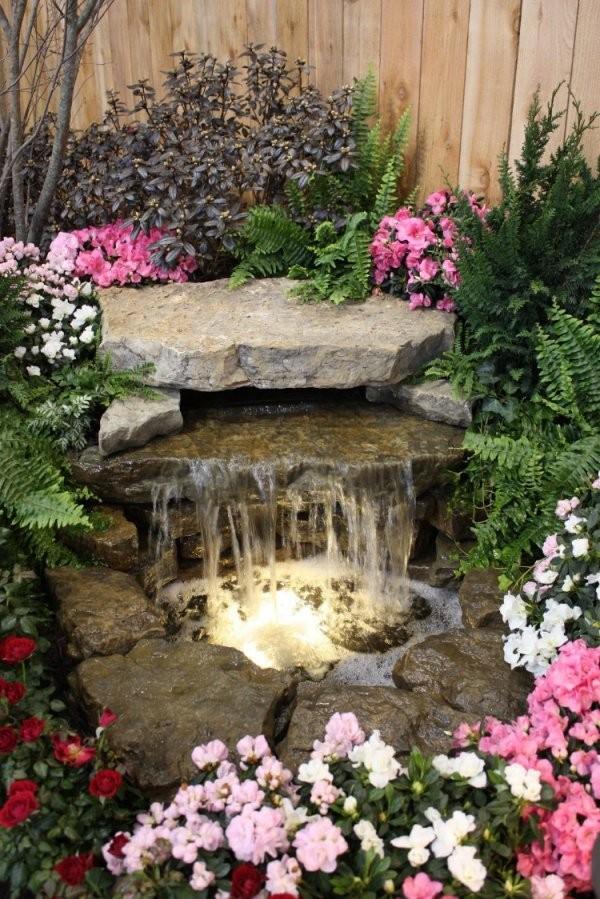 Entdecken Sie Viele Faszinierende Ideen Wie Sie Gartenecke Gestalten von Ecke Im Garten Gestalten Photo