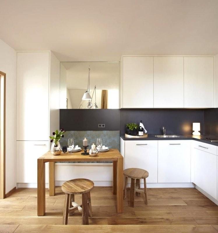 Essplatz Fur Kleine Kuchen Modern Wunderbar Esstisch Fur Kleine von Schmale Küche Mit Essplatz Bild
