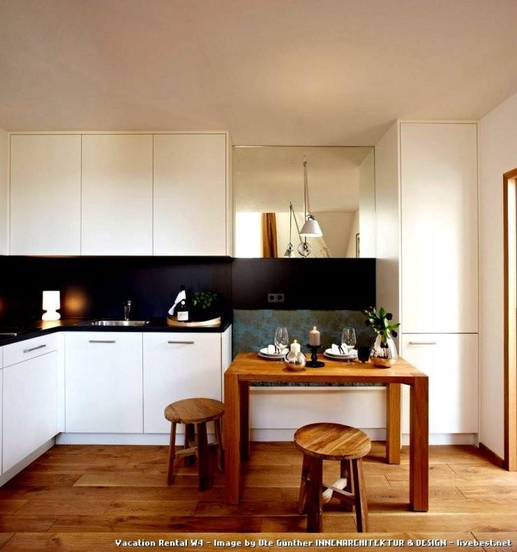Essplatz Fur Kleine Kuchen Modern Wunderbar Kleine Kuche Mit von Schmale Küche Mit Essplatz Bild
