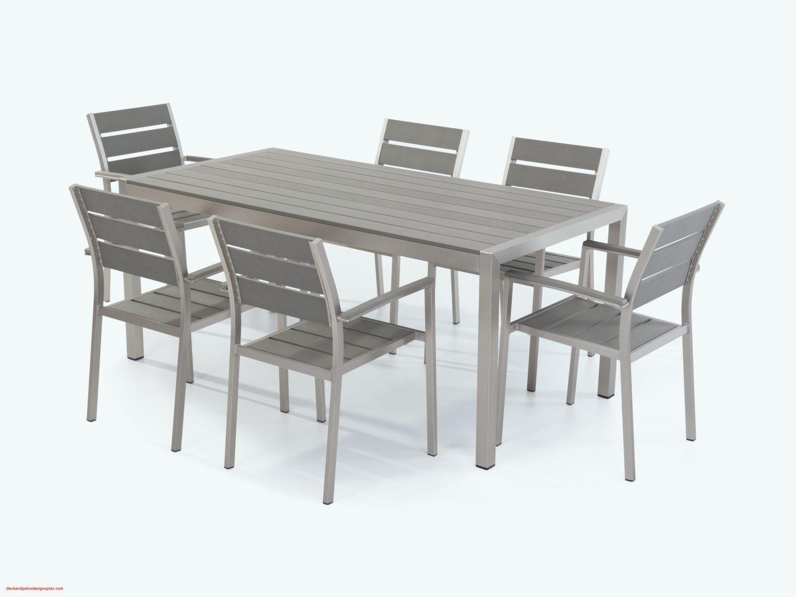 Esstisch 6 Stühle 22 Schön Design Esstisch Stühle Für Design von Gartentisch Mit 6 Stühlen Bild
