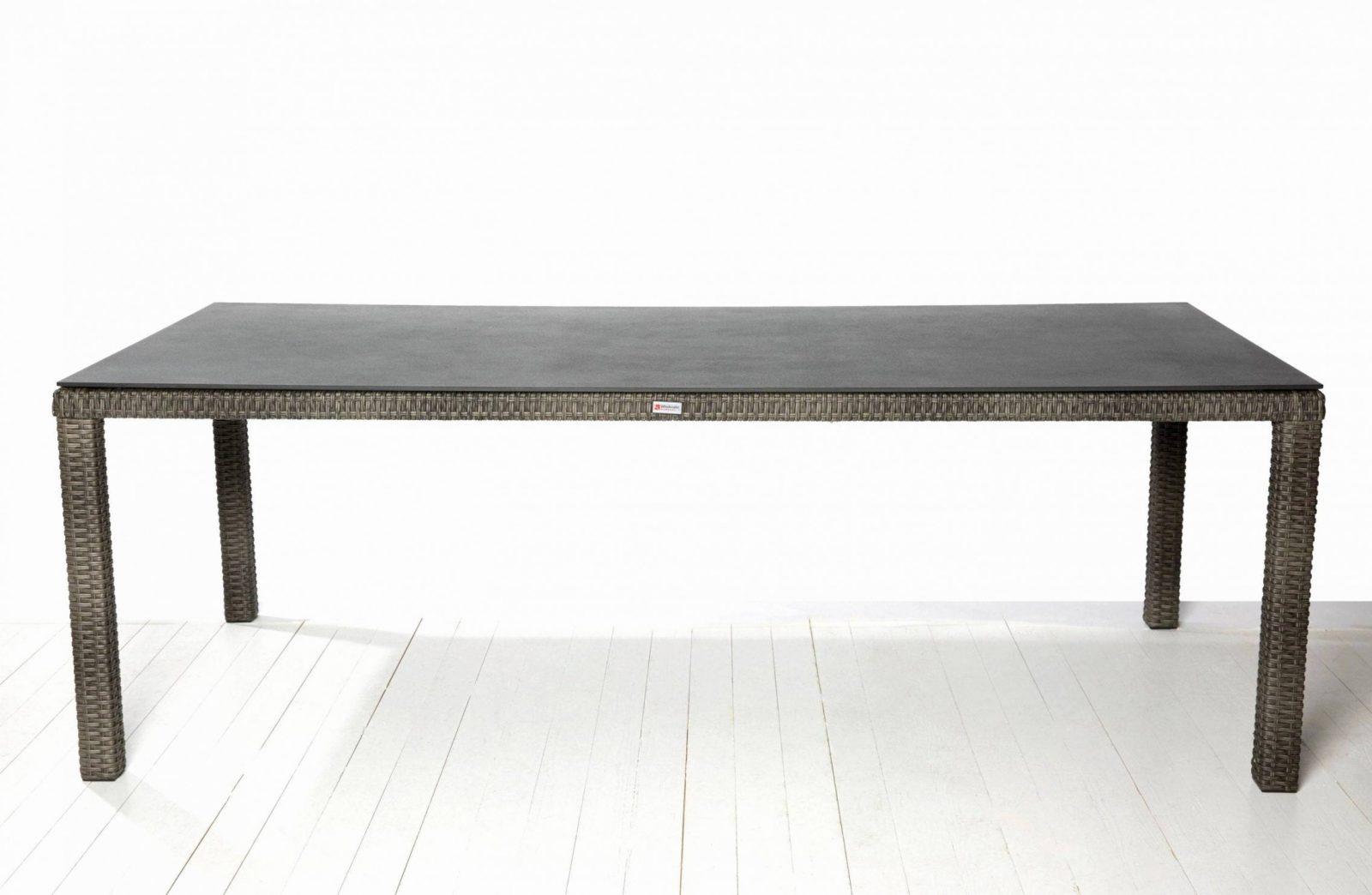 Esstisch Ausziehbar Design Für Design Gartentisch Mit 6 Stühlen von Gartentisch Mit 6 Stühlen Bild