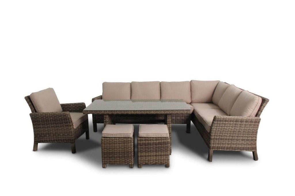 Esstisch Garten Lounge Luxus Sitzgruppe Esstisch Sitzgruppe von Polyrattan Eckbank Mit Esstisch Photo