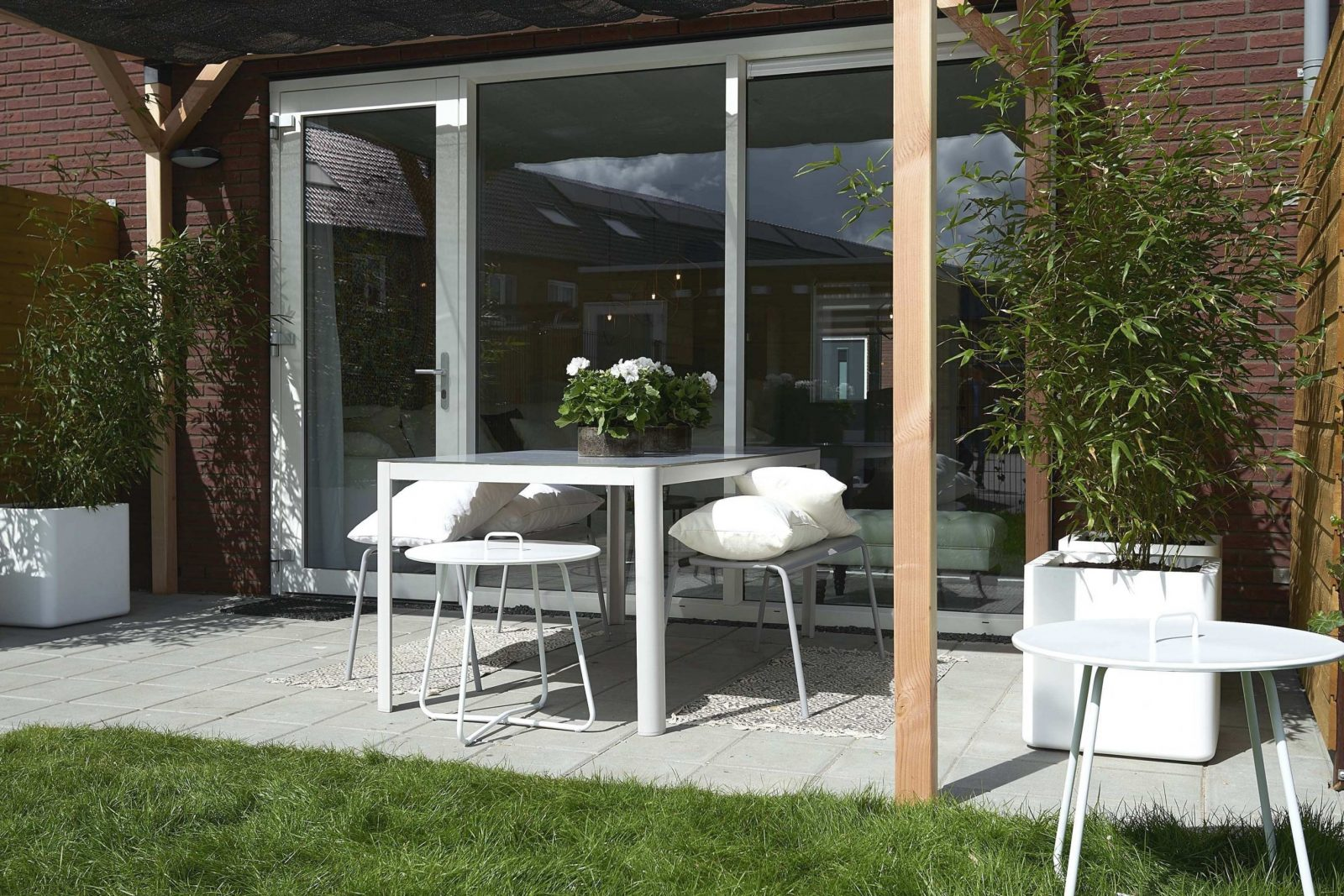 Esstisch Mit Eckbank Modern Esstisch Und Stühle – F C C I Für Design von Polyrattan Eckbank Mit Esstisch Photo