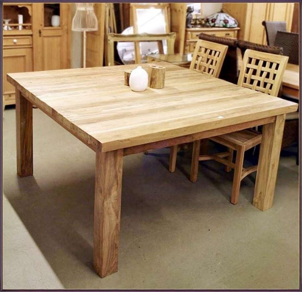 Esstisch Wie Ausziehbarrunder Quadratisch Viele Küchentisch Quzmvsp von Quadratischer Esstisch Für 8 Personen Photo