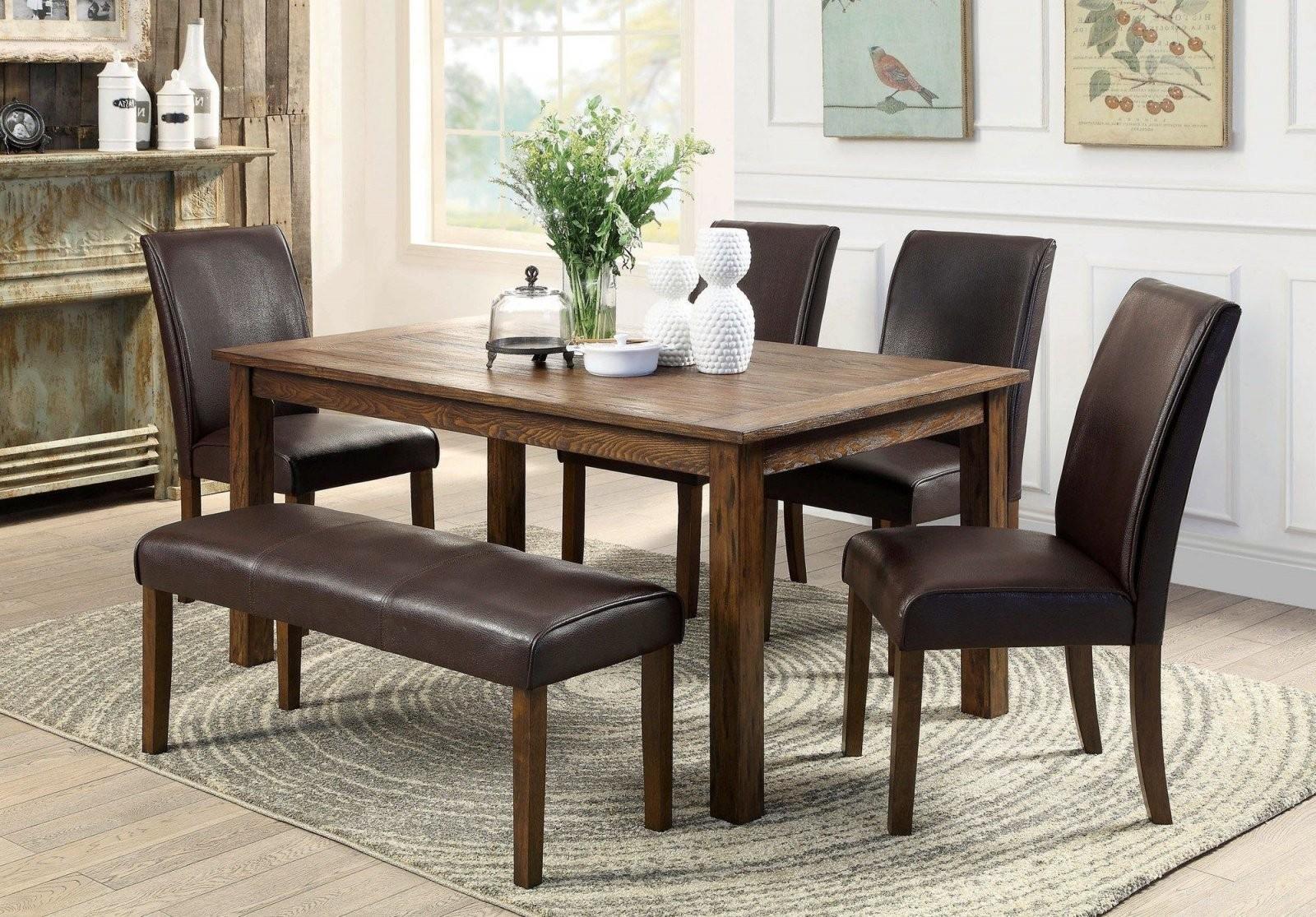 Esstischgarnitur Mit Eckbank Kleine Küche Tisch Und Stühlen Weiß von Küche Tisch Und Stühle Bild