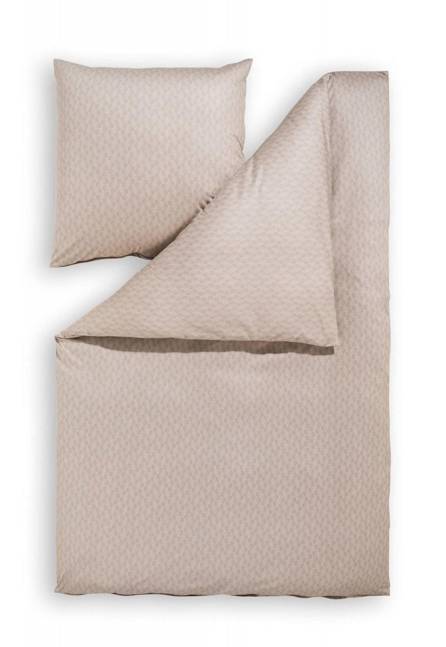 Estella Interlockjerseybettwäsche Grau Online Entdecken von Bettwäsche Estella Reduziert Bild
