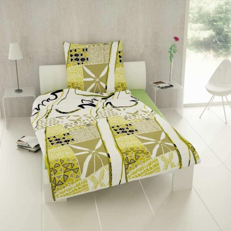 Etérea Baumwolle Renforcé Bettwäsche Polly Afrika Grün Kaufen von Bettwäsche Afrika Baumwolle Bild