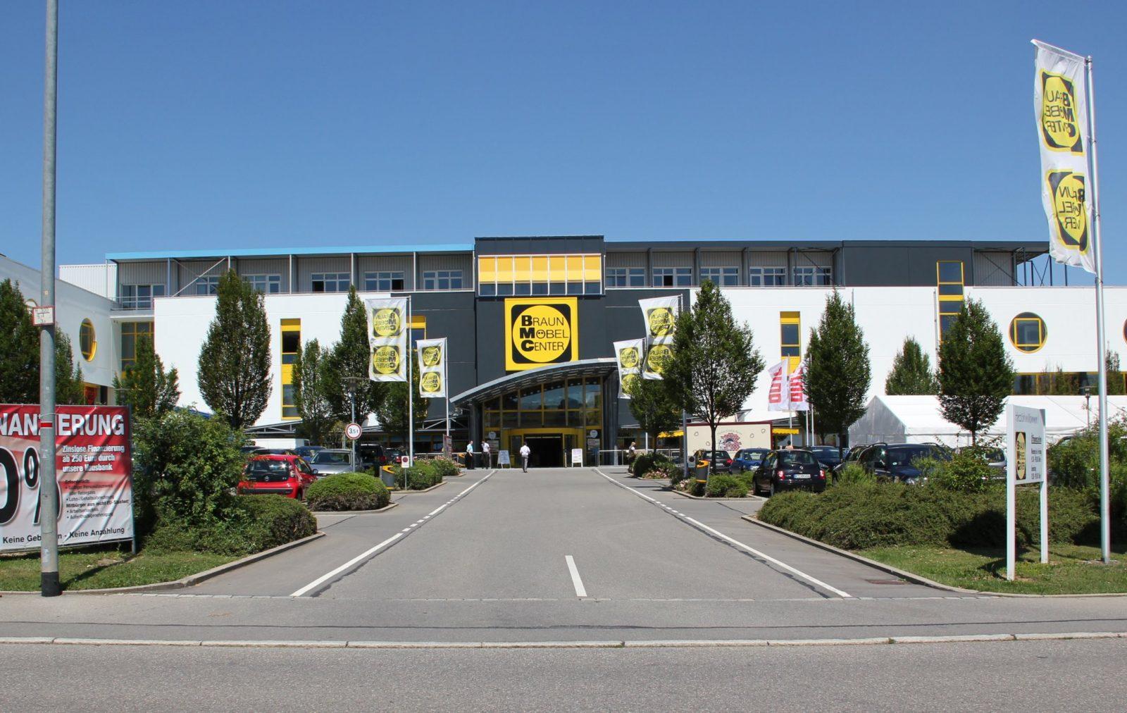 Extra Günstig Möbel Kaufen – Braun Möbelcenter von Holz Braun Reutlingen Öffnungszeiten Photo