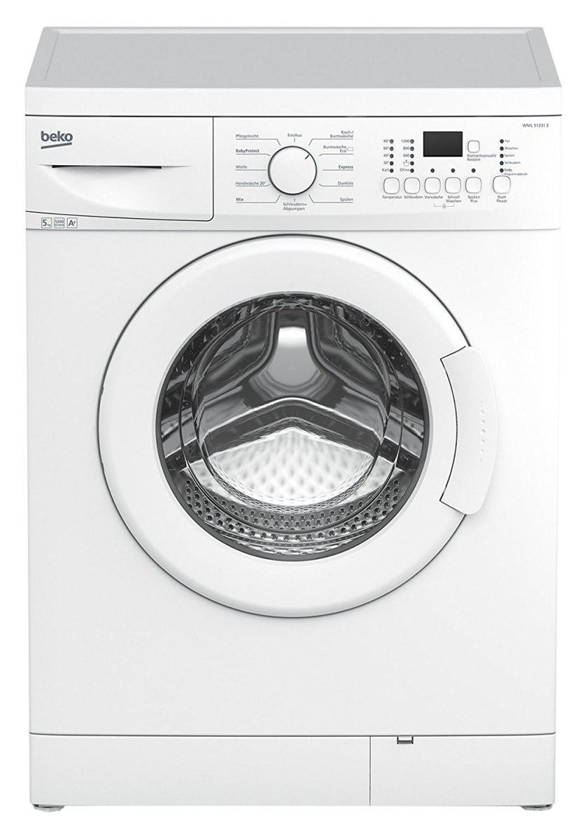 🥇 25 Modelle 1 Klarer Testsieger 7 Kg Waschmaschinen Test 072019 von Beko Wmb 71443 Pte Stiftung Warentest Photo