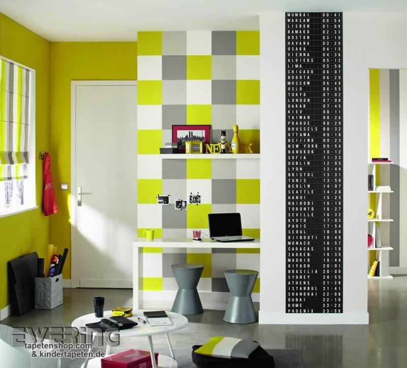 Fantastisch Tapeten Für Jungs Wunderbar Teenager Zimmer Tapete Fur von Tapeten Für Jugendzimmer Jungen Photo