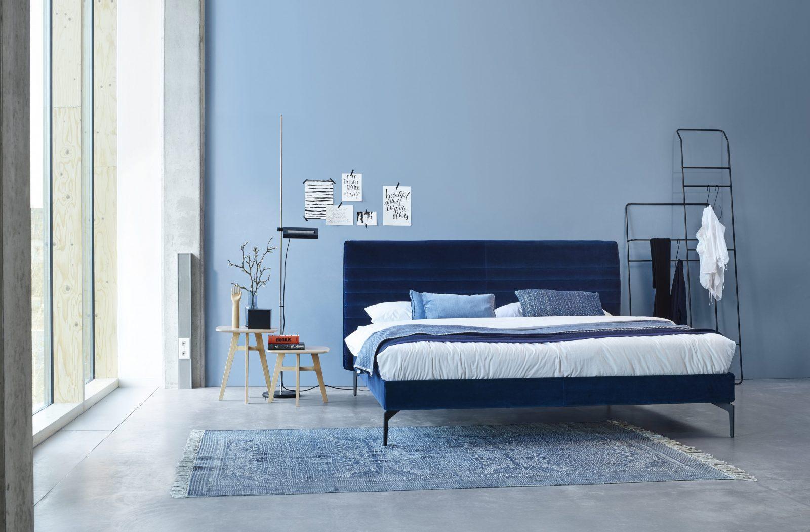 Farben Im Schlafzimmer – Tipps Für Eine Harmonische Gestaltung von Beruhigende Bilder Fürs Schlafzimmer Photo