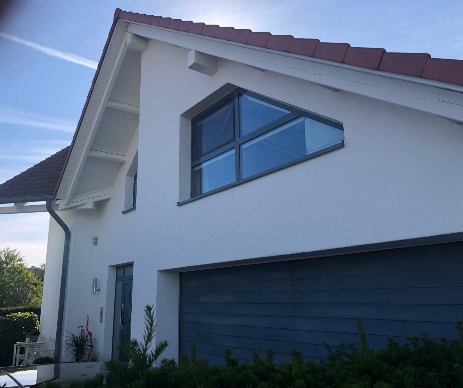 Fassade Ausbessern Und Streichen Kosten Für Sie Im Überblick von Fassade Streichen Kosten Pro Qm Bild