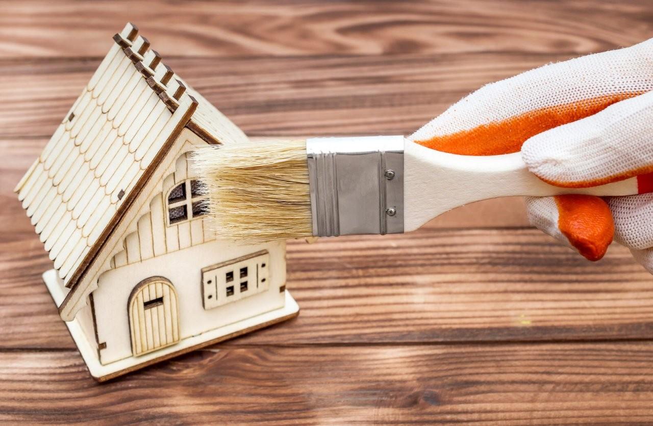 Fassade Streichen Kosten Mit Diesen Preisen Müssen Sie Rechnen von Fassade Streichen Kosten Pro Qm Photo