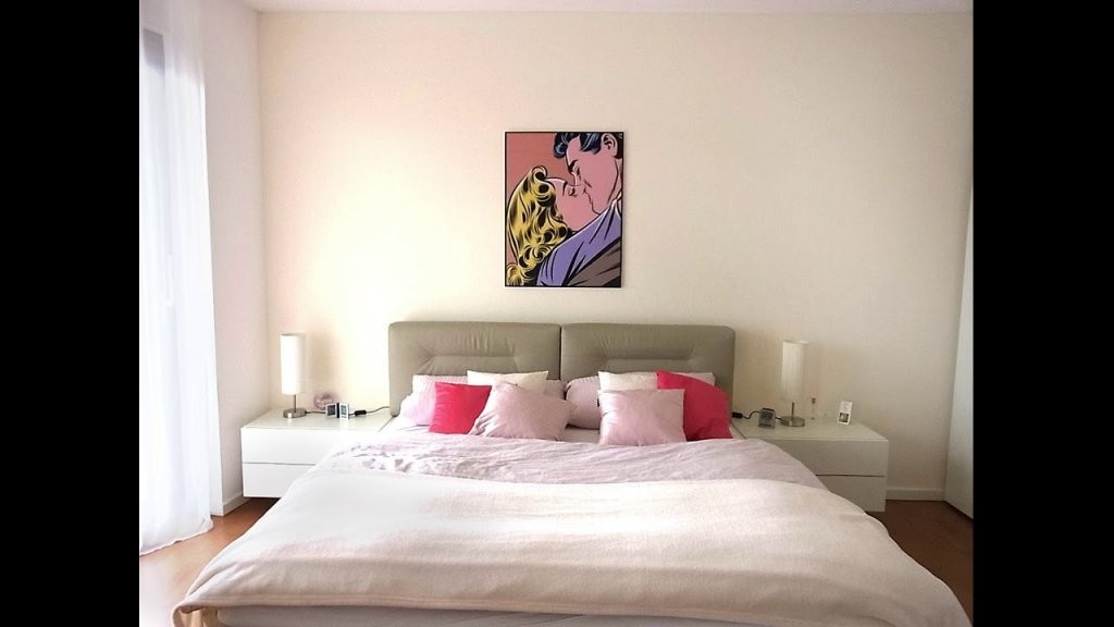 Feng Shui Schlafzimmer  Feng Shui Bett Farben Für Schlafzimmer von Schlafzimmer Nach Feng Shui Einrichten Bild