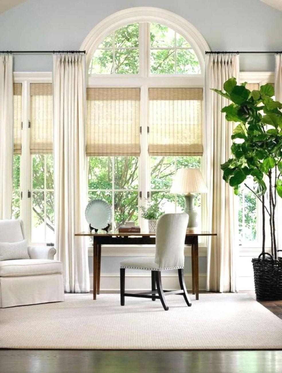 Fenster Dekorieren  Das Beste Von 30 Design  Beste Möbelideen von Fenster Ohne Gardinen Dekorieren Bild