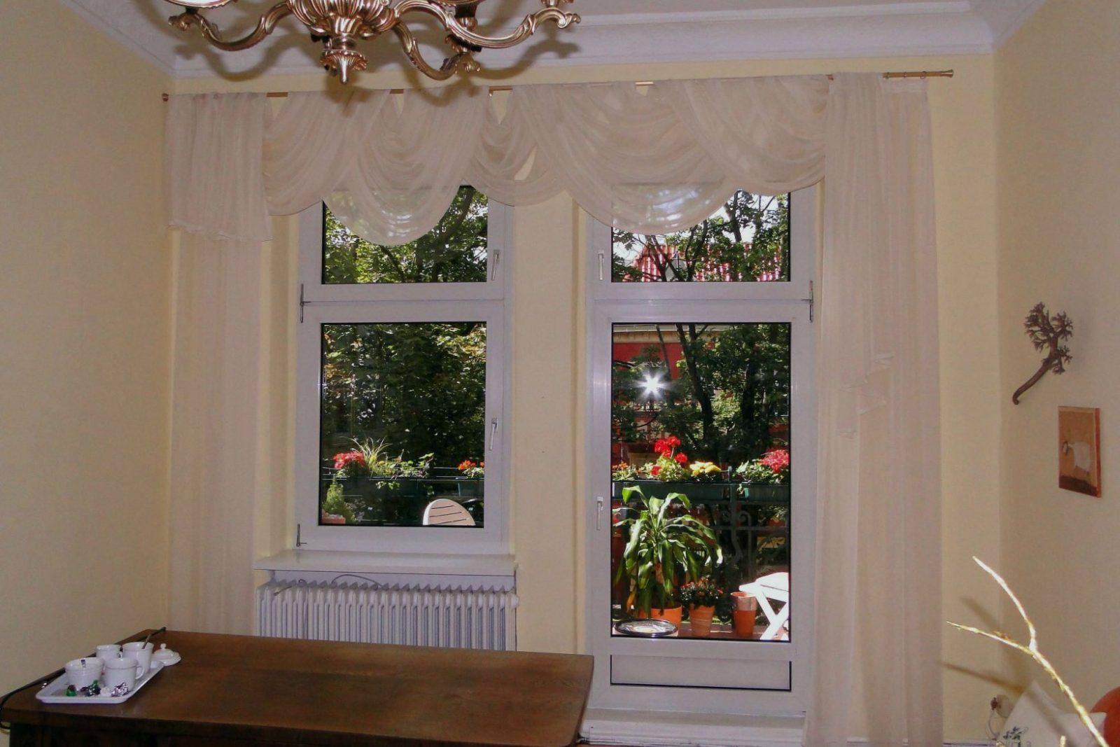 Fenster Dekorieren Ohne Gardinen Schön Und Wunderbar Kreativ von Fenster Ohne Gardinen Dekorieren Photo