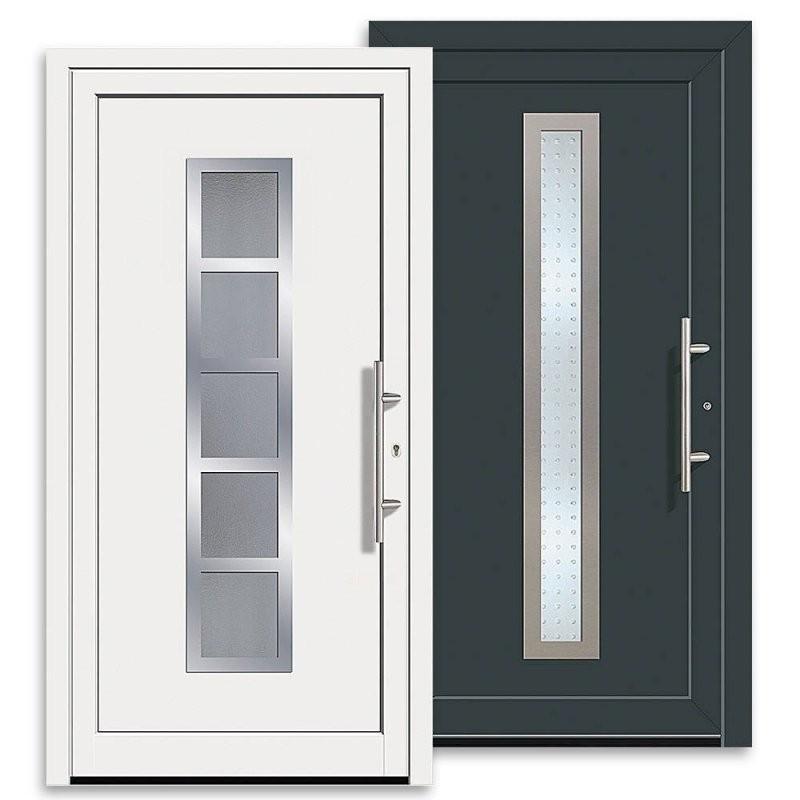 Fenster+Türen Günstig Kaufen  Aluplast Veka Drutex Schüco von Haustüren Aus Polen Kaufen Bild