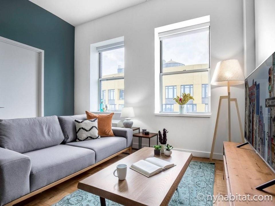 Financial District New York Möblierte Wohnungen von Wohnung Mieten In New York Photo