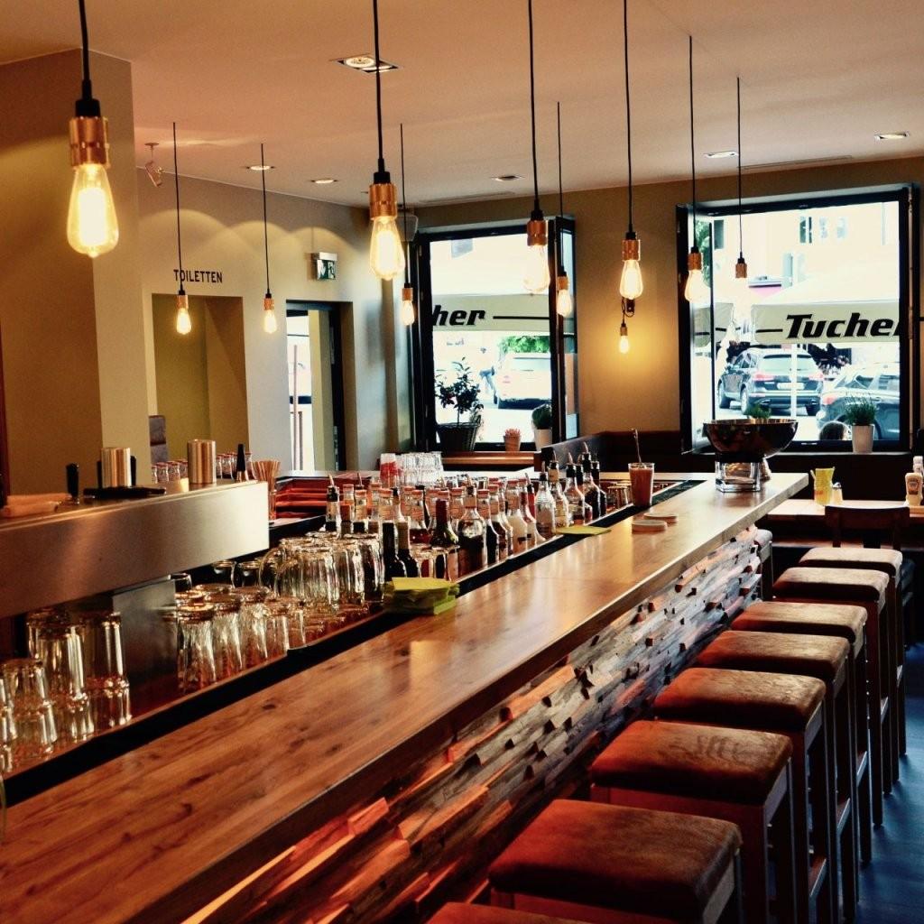 Five Diner Restaurant  Nürnberg Opentable von Five Diner Nürnberg Speisekarte Bild