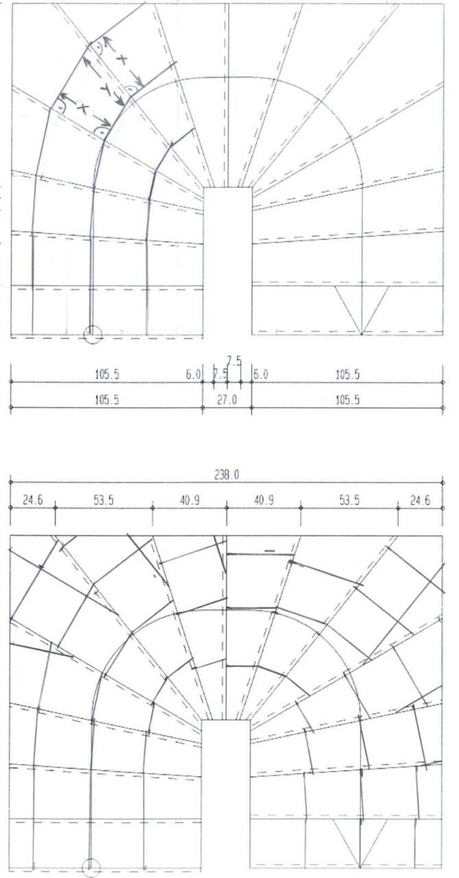 Fliesen Auf Gewendelter Stiege  Bauforum Auf Energiesparhausat von Gewendelte Treppe Fliesen Anleitung Photo