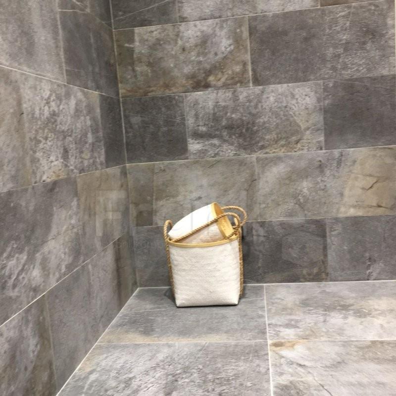 Fliesen In Einer Steinoptik Mit Der Serie Climb  Tolles Natürliches von Fliesen In Steinoptik Für Dusche Bild