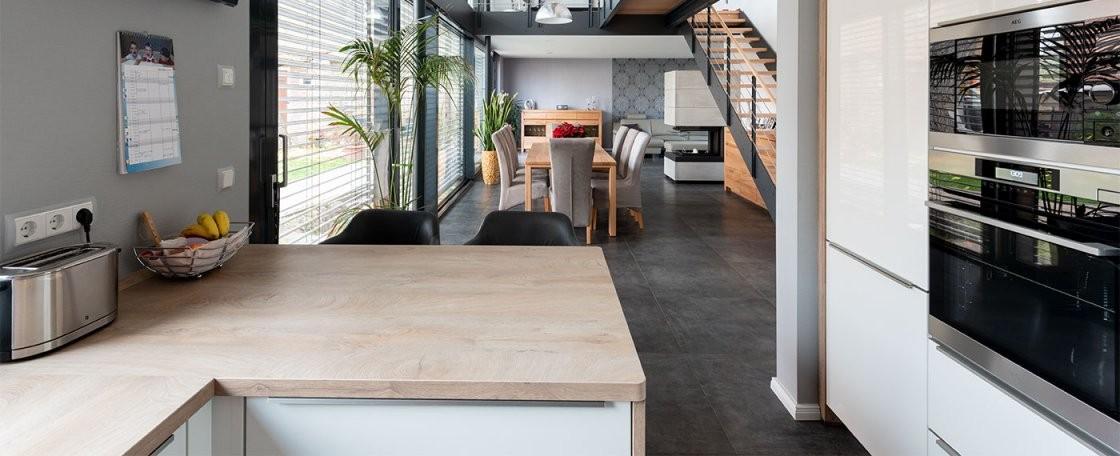 Fliesen In Holzoptik Vorteile Nachteile von Fliesen In Holzoptik Wohnzimmer Bild