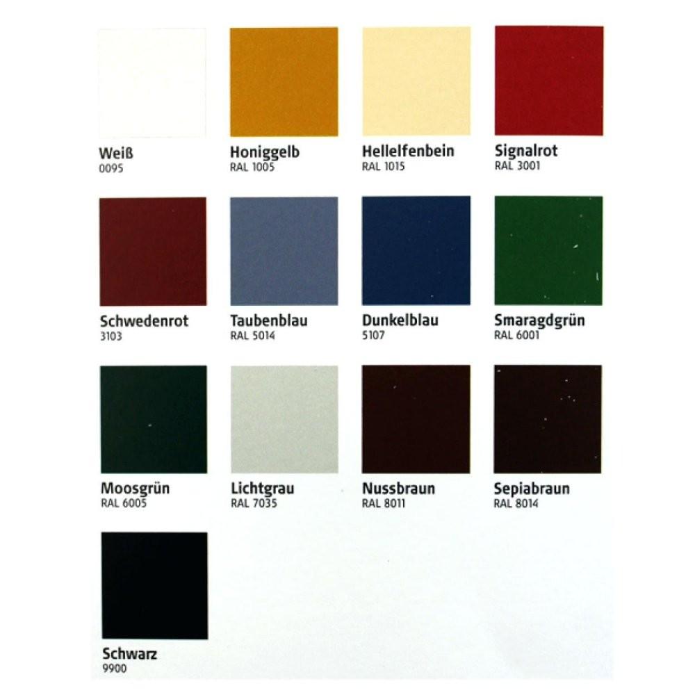 Flink Renovo Farben  Goldfund von Ral Farben Selber Mischen Bild