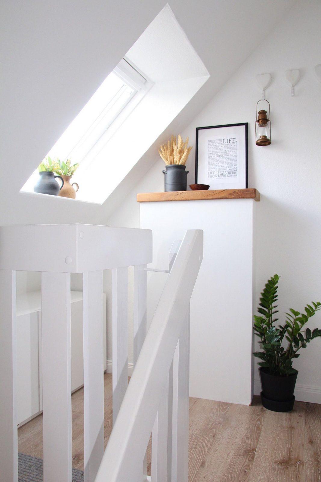 Flur Und Treppenhaus Neu Gestalten Vorher Nachher  Flur Ideen Diy von Altes Treppenhaus Neu Gestalten Photo