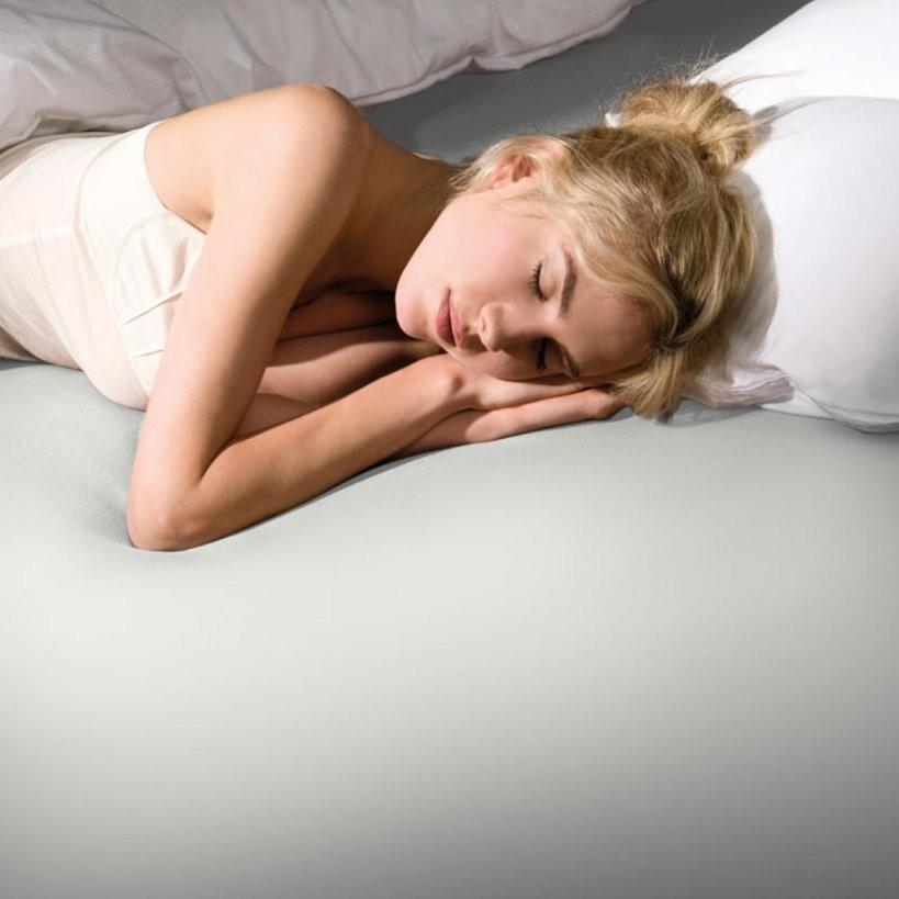 Formesse Bella Donna Edelfrottee Spannbetttuch  Alles Zum Schlafen von Bella Donna Bettlaken Werksverkauf Bild