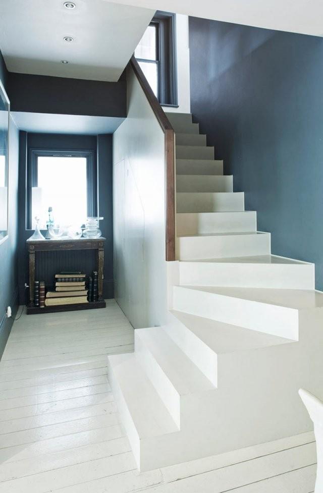 Foto Fotos Von Farbgestaltung Flur Mit Treppe  Grundrisse von Farbgestaltung Flur Mit Treppe Bild
