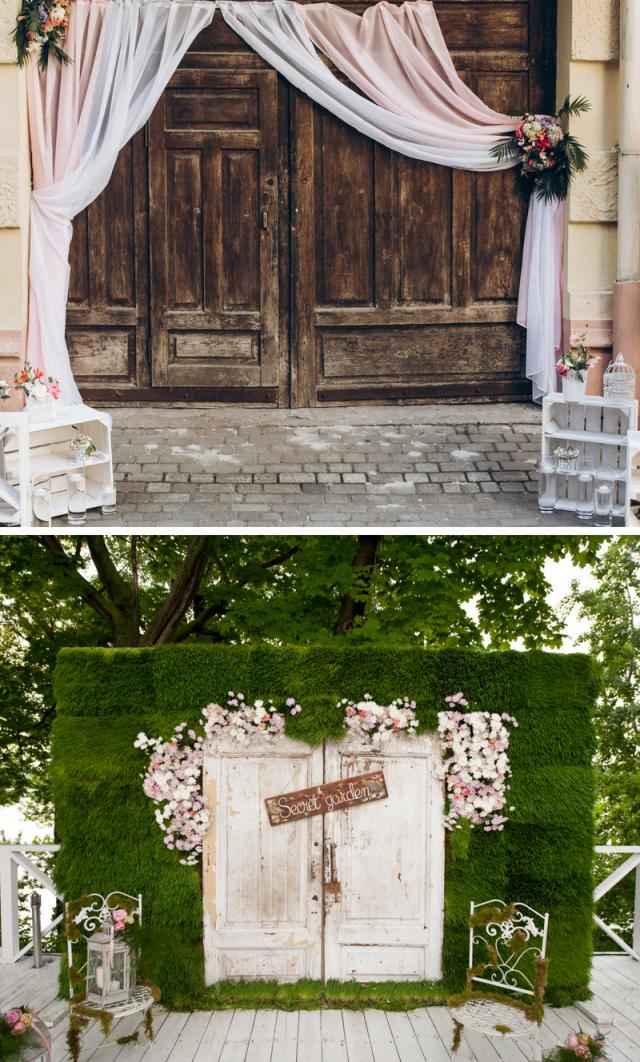 Fotobox Für Die Hochzeit 40 Coole Fotowandideen  Hochzeitskiste von Fotowand Hochzeit Selber Machen Photo