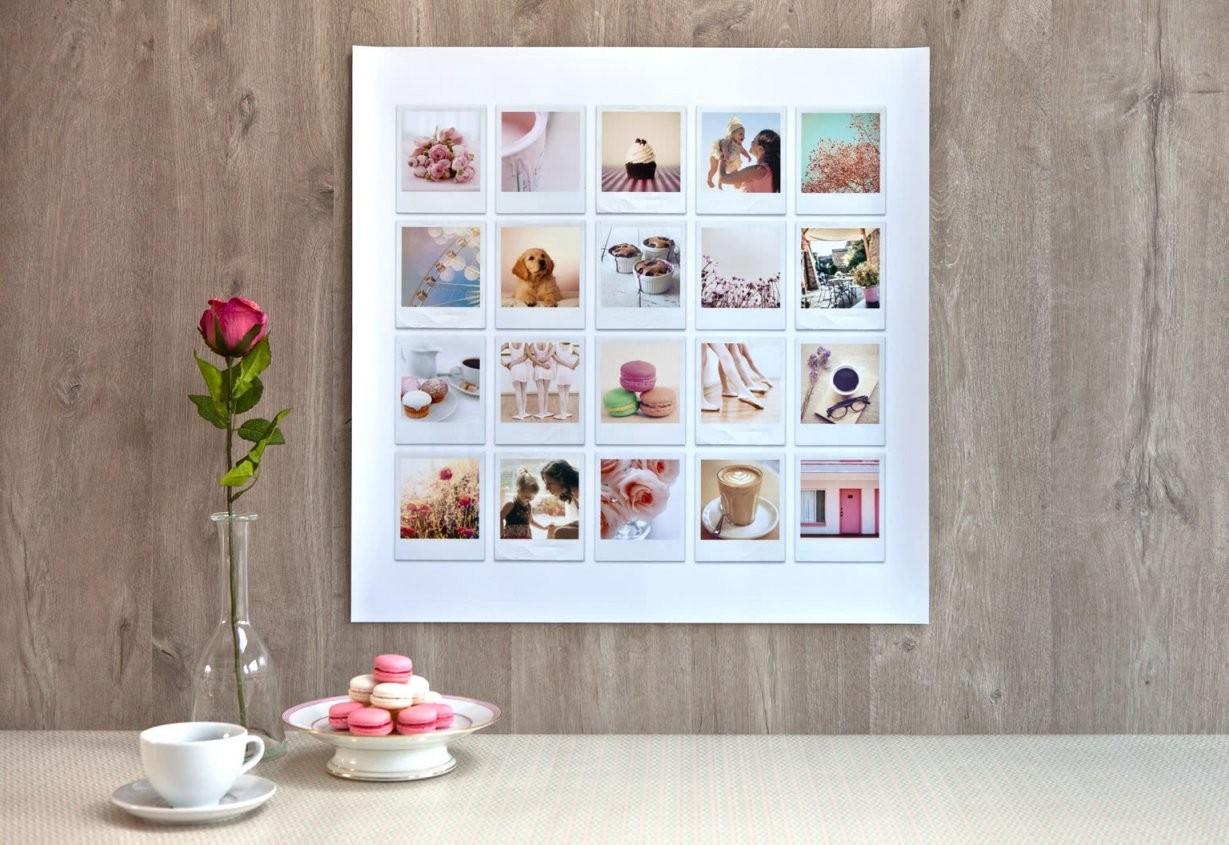 Fotoposter Und Fotocollagen Mit Eigenen Fotos Gestalten von Leinwand Collage Erstellen Günstig Photo