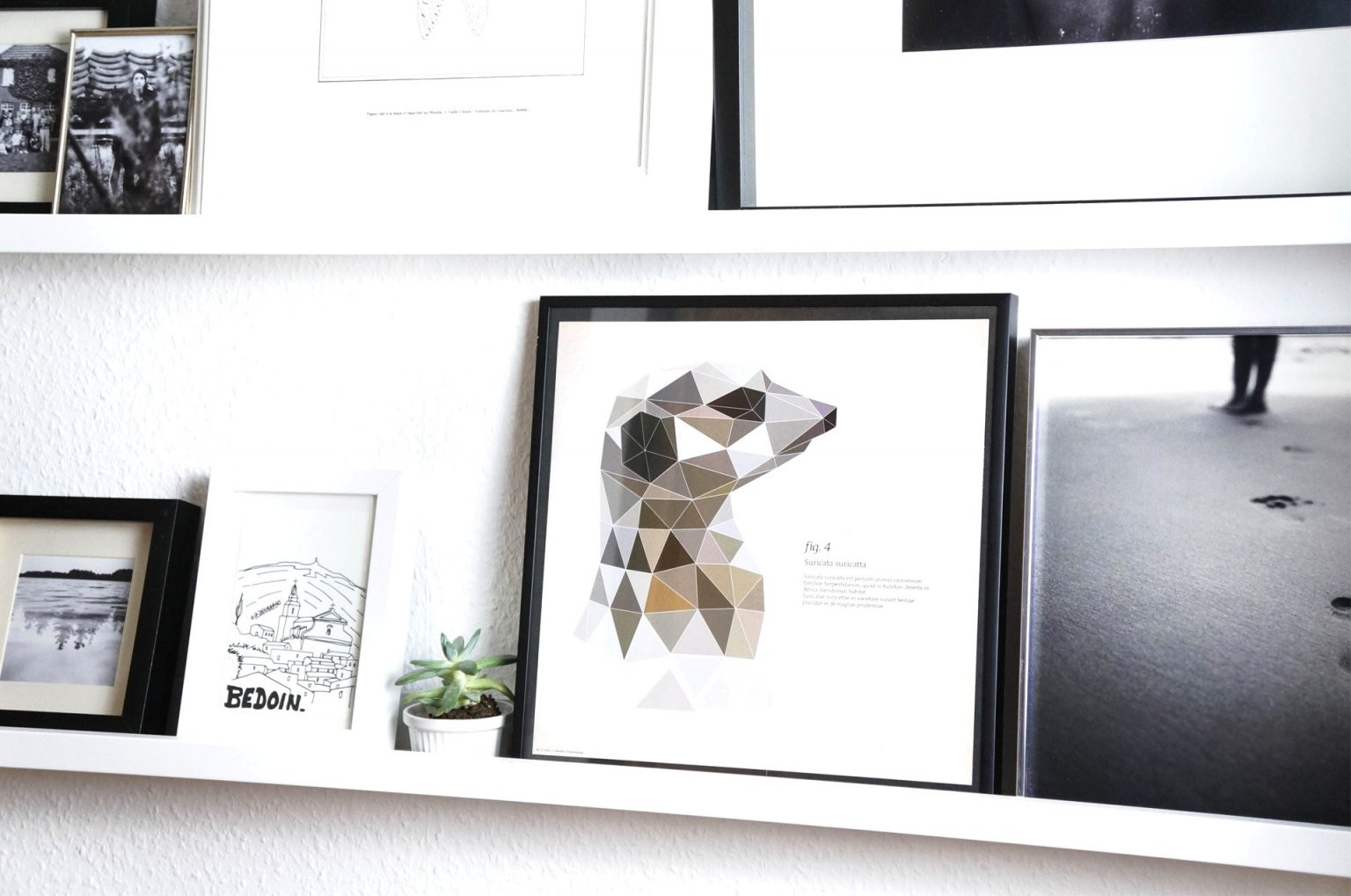 Fotowand Gestalten Ohne Bilderrahmen Von Blau Küchen Kunst von Fotowand Gestalten Ohne Bilderrahmen Bild