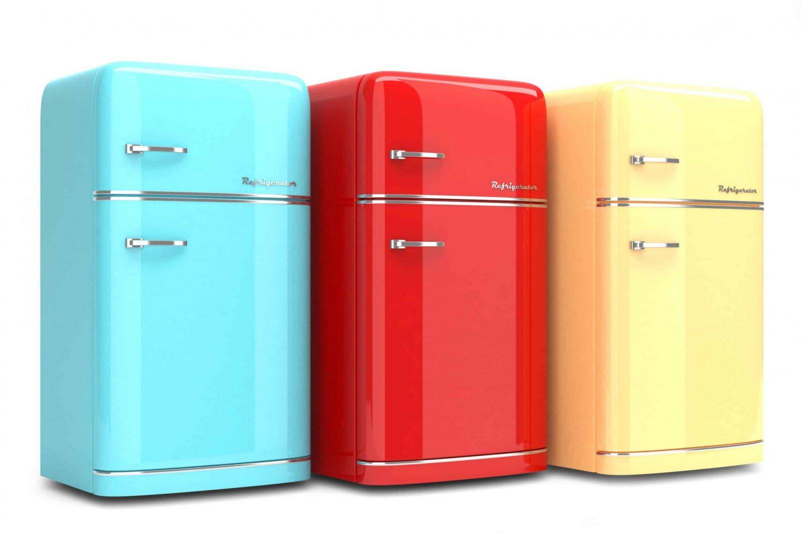 Freistehender Kühlschrank Test 2019  Die Besten Kühlschränke Im von Küche Mit E Geräten Ohne Kühlschrank Photo