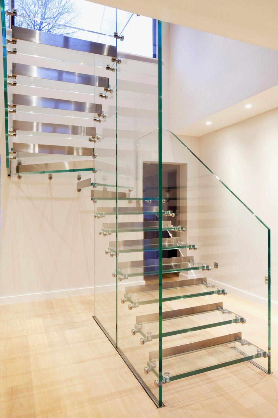 Freitragende Treppe Designideen Luxus Neu Minka Treppen Stock von Freitragende Treppe Selber Bauen Photo