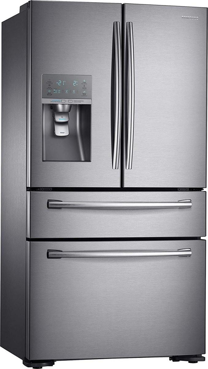 Frenchdoorkühlschrank Test Bzw Vergleich 2019  Computer Bild von Kühlschrank 100 Cm Breit Bild