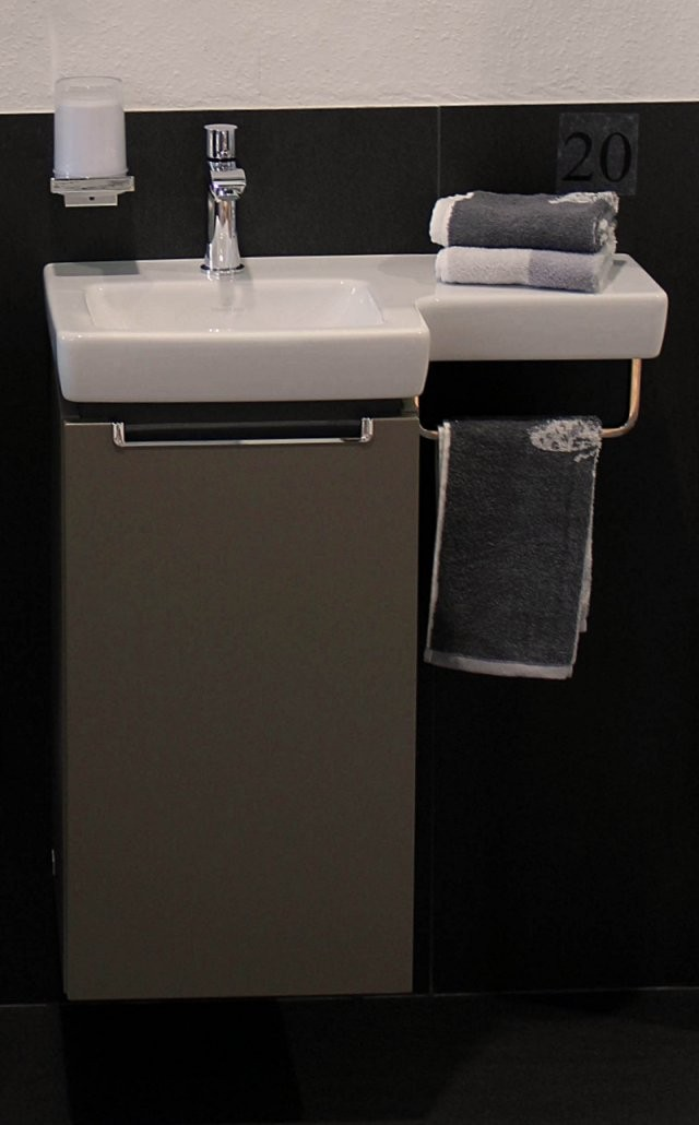 Frieling Badideen In Der Badausstellung Lohne von Villeroy Boch Gäste Wc Photo