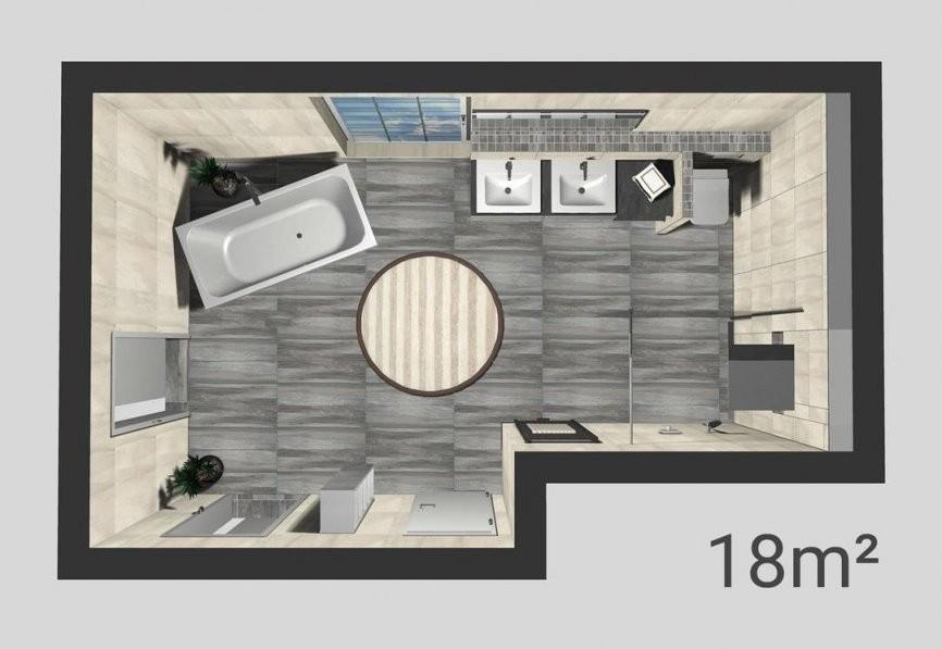 Frieling Planungsbeispiele Und Lösungen von Badezimmer Beispiele 10 Qm Bild