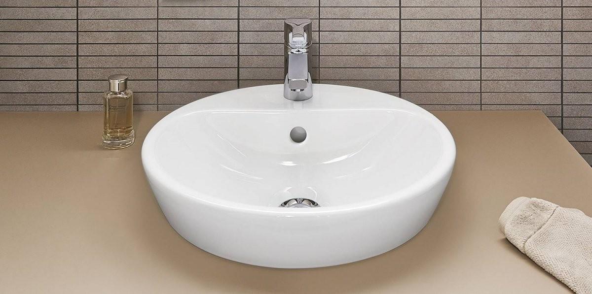 Frieling Waschbecken von Waschbecken Aufsatz Mit Unterschrank Bild